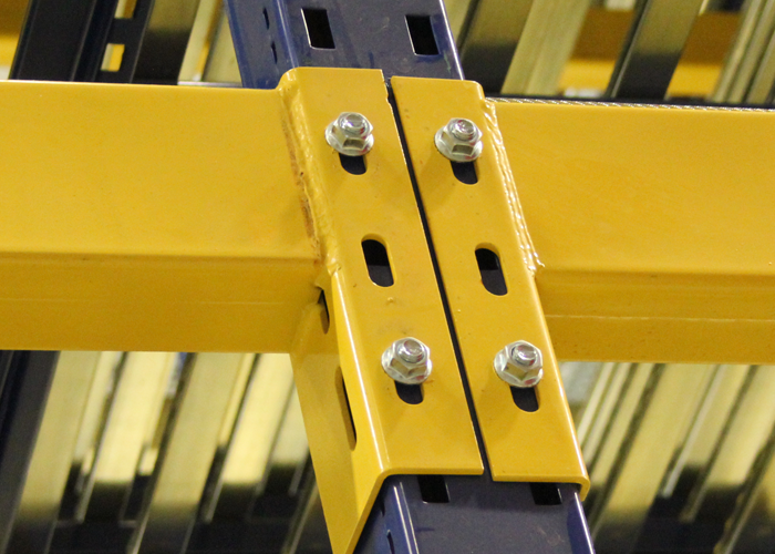 Why Choose Cold-Formed T-Bolt Pallet Rack?